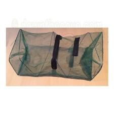 Crab Trap - Bait Net - Childs Crabbing Pot - Collapsible Net Trap for Fishing