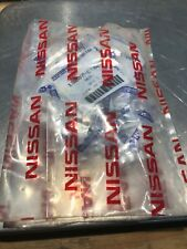 Nissan OEM Valve Seals SET OF 16 - 13207ET000 - MR18DE MR20DE Cube Sentra Versa