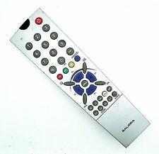 Mando a distancia original Salora TV sin Tapa batería