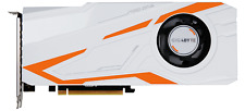 GIGABYTE NVIDIA GTX 1080 Ti 11GB TURBO 11G | 3584 Cuda Cores| 4K & VR READY!