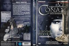Conan / Der Barbar 1981 - DVD - Film - Video - 2004 - Neuwertig !