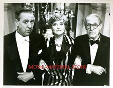 "Robin Bailey Michael Aldridge PBS Mystery Original 8x10"" Photo #L5335"