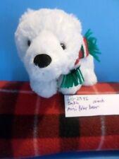Dakin Mini Polar Bear Plush (310-2946)