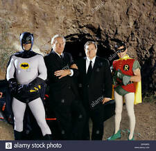 RETURN TO THE BATCAVE, 2003 RARE PROMOTIONAL DVD,  Adam West and Burt Ward