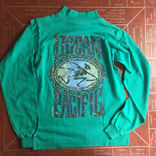 Vintage 80s 90s Grunge Surf Skate Kids Youth Top T Shirt Ocean Pacific OP USA M