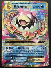 Carte Pokemon M FLAGADOSS 27/108 HOLO Mega EX XY12 Française NEUF