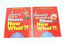 Loos Sandlund book I Haven't saved Dime-I want to buy a house now what Financial