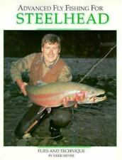 Advanced Fly Fishing for Steelhead: Flies and Technique