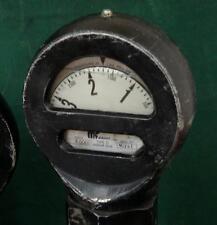 New listing Mf Gauge.Com Type D 5000 Range Pressure Gage ! Gauge S61
