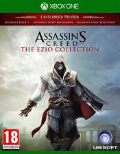 Assassin's Creed The Ezio Collection XBOX ONE 300087731 UBISOFT