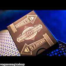 Banshees Deck Playing Cards for Card Throwing - 2nd Edition - Hear Them Scream !