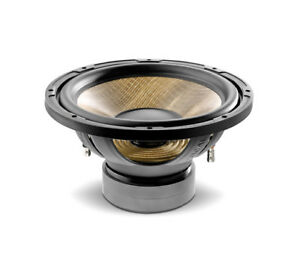 """Focal Performance Flax Subwoofer P30F 30cm/12"""" Bass-Chassis"""