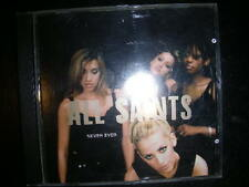 "All Saints ""Never Ever / I Remember ""  LONDON Records  CD"