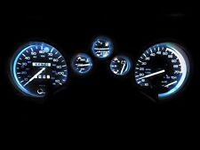 1982-1992 Chevrolet Camaro and Pontiac Firebird LED Gauge Instrument Cluster Kit