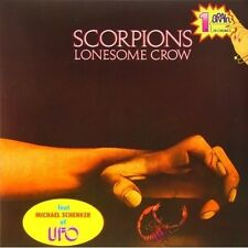 SCORPIONS - Lonesome Crow LP