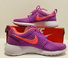 NIKE womens rosherun BR running trainers 724850 581 sneakers shoes Size 5.5 SALE