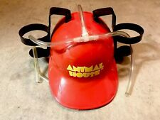 National Lampoon's Animal House Official Promotional EZ Drinker Beer & Soda Hat