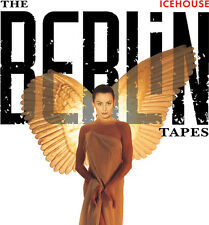 Berlin Tapes - Icehouse (2012, CD NIEUW)