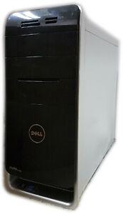 Dell Studio XPS 8100 White PC 2.67GHz Core i5-750, 6GB, 1TB, Radeon, Windows 10