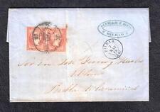 1859.- BILBAO A PUEBLA DEL CARAMIÑAL