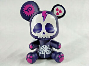 Toy2R RARE Baby Qee Design is Kinky by 123 Klan 2004 Designer Urban Vinyl Figure