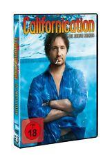 2 DVD-Box ° Californication - Staffel 2 ° NEU & OVP
