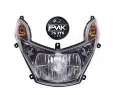 New Complete Headlight Front Lamp Indicators Bulbs for Peugeot Kisbee 50cc 4T