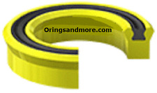 85mm x 100mm x 9mm Metric Rod Piston U Cup Seal Price for 1 pc