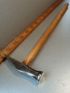 Vintage silversmith or jewellers hammer