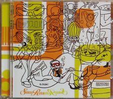 CD SEKSU Roba Slow crippled dick hot wax 2000
