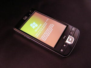 Hewlett Packard HP  iPaq 214 PDA Handheld -  WM  6.5 Windows Mobile - Zustand OK