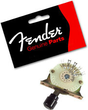 NEW FENDER TELECASTER CUSTOM 4-WAY PICKUP SWITCH MOD TELE GUITAR