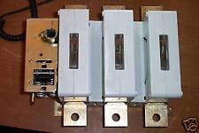 NIB ABB OETL-NF400SW DISCONNECT SWITCH 3 POLE 400 AMP*