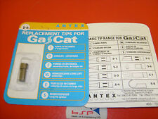 ANTEX S-6 S6 GASCAT SOLDERING REPLACEMENT TIP FREE POST