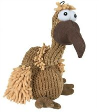 NEW Dogs Plush Squeaky Vulture Dog Toy Large 33 cm
