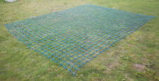 BIG strong cargo scramble rope net 4 outdoor play climbing frame safety FASTPOST