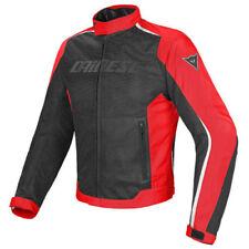 Blousons rouges Dainese pour motocyclette Homme