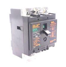 7 NEW FUJI ELECTRIC EA33 CIRCUIT BREAKER