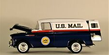 Speccast Diecast Bank 1957 Chevy Panel Delivery US Mail