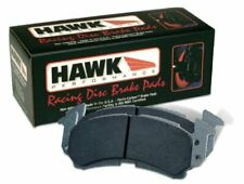 Hawk Disc Brake Pad Front for 08-10 CHEVROLET Cobalt