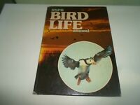 Vintage R.S.P.B. Bird Life Annual 1975 Compiled by Linda Bennett +Illustrated §1