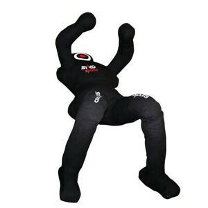 Siaco Brazilian Jiu Jitsu Grappling Canvas Kneeling Dummy MMA Boxing Wrestling