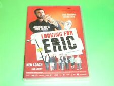 DVD LOOKING FOR ERIC      KEN LOACH       comme neuf