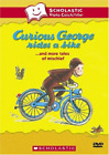 CHILDREN/FAMILY-CURIOUS GEORGE RIDES A BIKE (DVD)-NLA (US IMPORT) DVD NEW