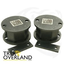"Land Rover Discovery 2 Air Suspension Bag Lift Kit Rr 2"" Wildbear LS7547 BA 7547"