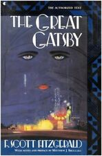 The Great Gatsby (A Scribner Classic)