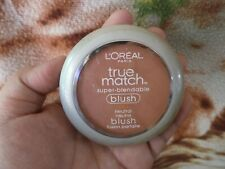 CLOSEOUT SALE! Imported From USA! L'oreal True Match Blush Apricot Kiss #1