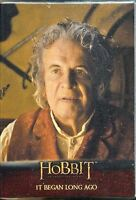 The Hobbit An Unexpected Journey Complete 101 Card Base Set