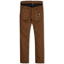 Carhartt Neighborhood Double Knee Pant Leopard pants dearborn jeans 32