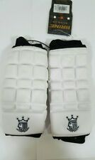 New Brine Reign On Lopro Superlight Arm Pads White Size Medium